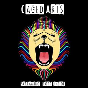 caged arts cover