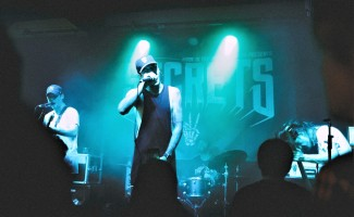 secrets tour live 3