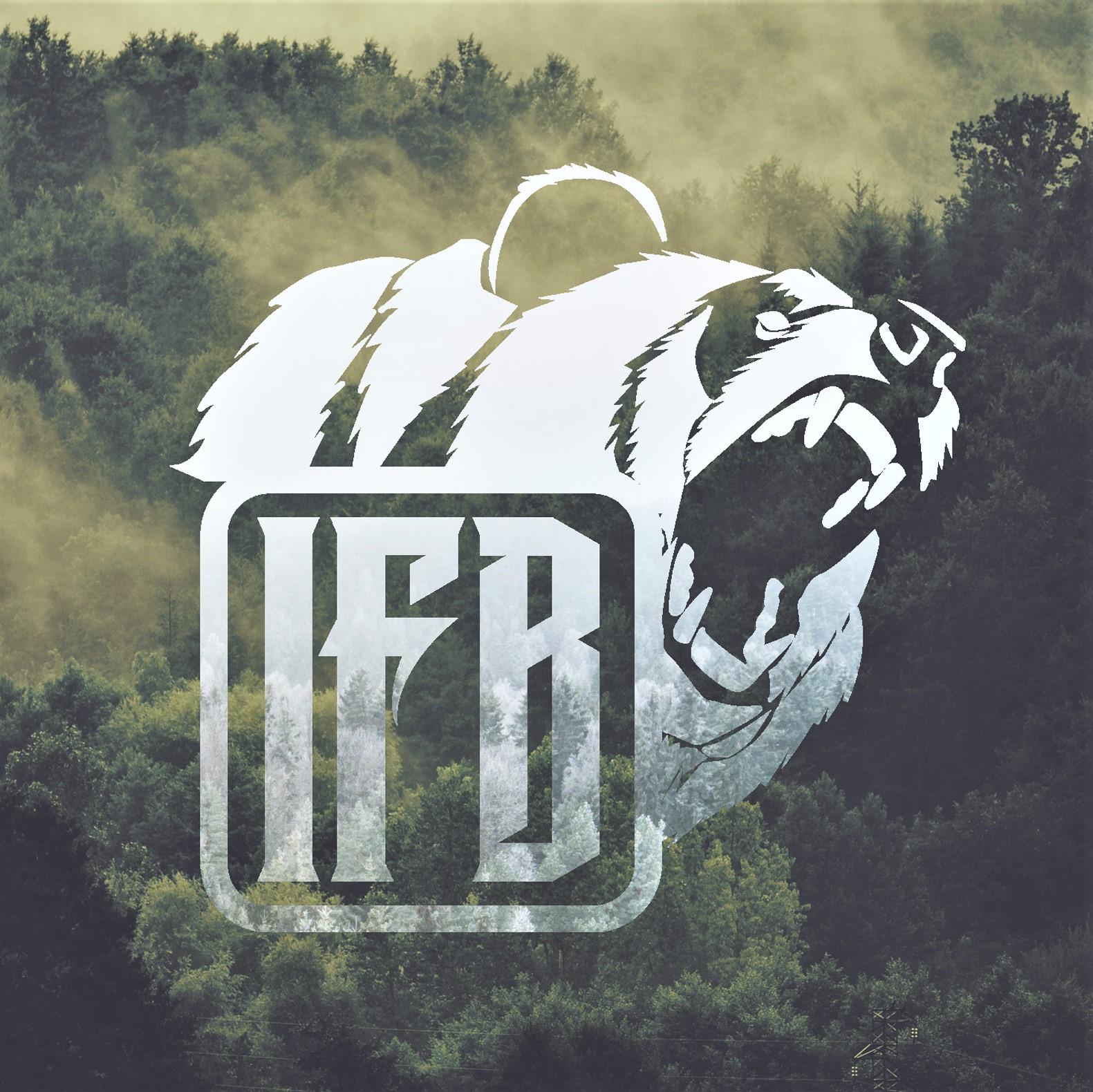 I Fight Bears Artwork