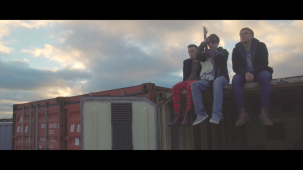 Graphomania - Music Video Still [Cinematopgraphy by Cody Leigh-Stannard - Video Produced by Dom Bolton] [2]