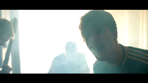 Graphomania - Music Video Still [Cinematopgraphy by Cody Leigh-Stannard - Video Produced by Dom Bolton] [3]