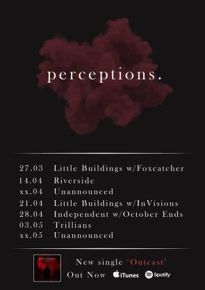 perceptions live