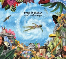 press to meco album cover