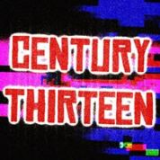 Century Thirteen - profile logo
