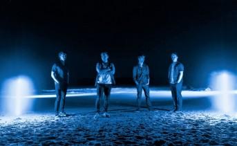 Luna Blue promo 1