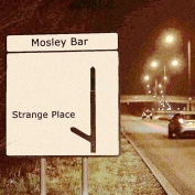 Mosley Strange Place cover