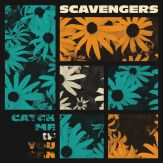 Scavengers Catch Me cover art