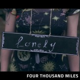 Four Thousand Miles feb20