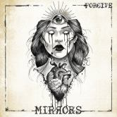 Forgive mirrors album cover