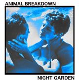 Animal Breakdown night garden cover
