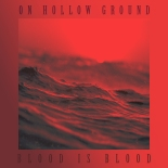 Blood Is Blood cover art