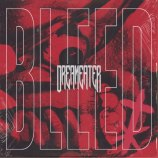 dreameater-bleed(ep) cover