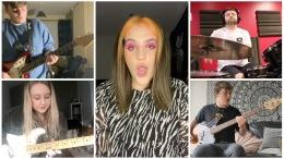 Swings & Waterslides - Warrington Music (Nathan, Greenfield, Jessica Luise, Chris Peake, Ed Dowling, Amy Woodall)